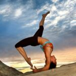 Awesome Yoga Photography | Yoga Zur Gewichtsreduktion