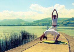 das lange yoga und ayurveda wochenende: auszeit vom stress | yoga verstehen