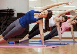gibt es einen unterschied zwischen kraft und vinyasa yoga? | power yoga