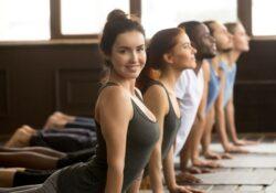 von metal bis bier die verruecktesten yoga arten | arten von yoga