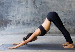 yoga Übungen für anfänger | yoga für anfänger