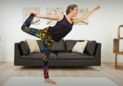 yoga Übungen – mehr energie yoga flow | yoga für anfänger
