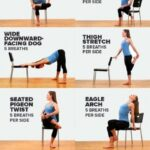 Basic Chair Yoga For Lower Back Pain Images
