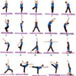 Basic Yoga Poses Basic Picture