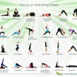 Basic Yoga Poses Basic Pictures