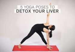 basic yoga poses for liver images
