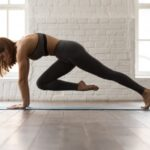 Basic Yoga Poses For Middle Back Pain Photos