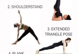 basic yoga poses for weight loss pictures