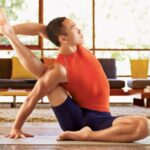 Basic Yoga Poses Hip Openers Picture
