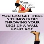 Basic Yoga Poses Viparita Karani For Weight Loss Pictures