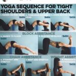 Basic Yoga Stretches For Upper Back Pictures