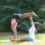 Best 3 Person Yoga Poses Beginner Pictures