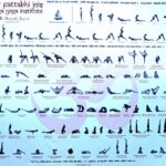 Best Advanced Yoga Poses Chart Picture