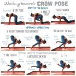 Best Beginner Yoga Balance Poses Images