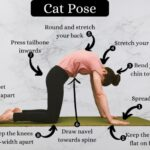 Best Benefits Of Cat Cow Pose Photos