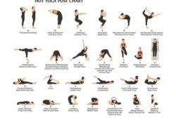 best bikram yoga poses for beginners image
