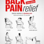 Best Chair Yoga For Lower Back Pain Photos