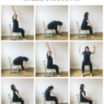 Best Chair Yoga Poses For Seniors Photos
