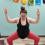 Best Easy Yoga Poses For 3 Pictures