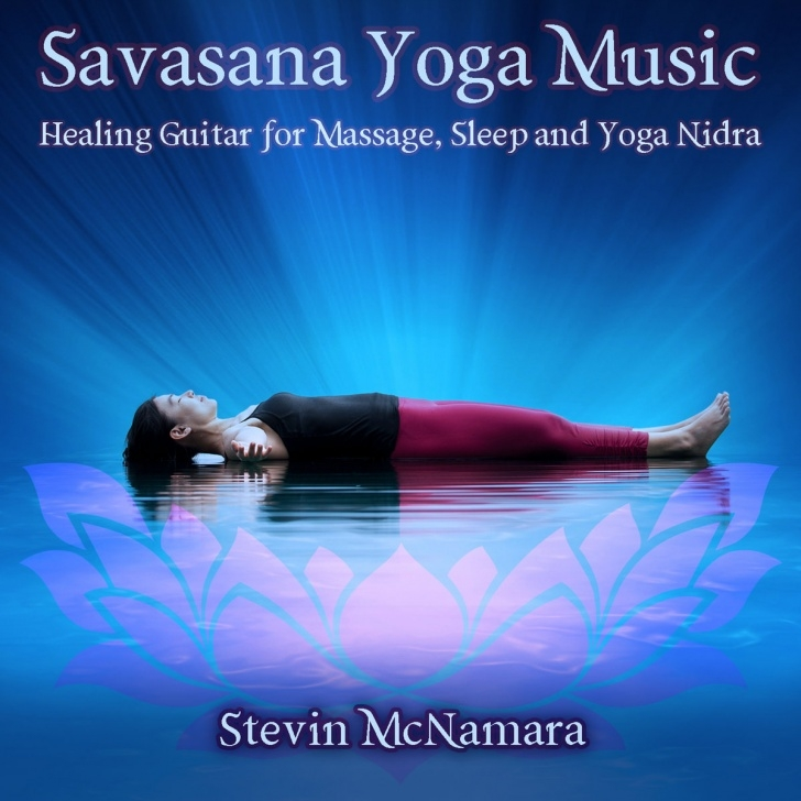 best savasana yoga music images