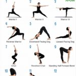 Best Standing Yoga Poses Beginners Image
