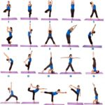 Best Standing Yoga Poses Beginners Picture