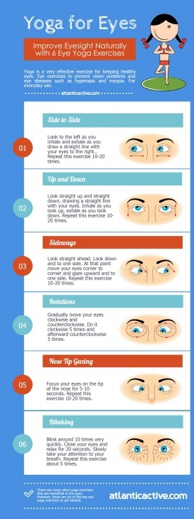 best yoga exercises for eye problems pictures