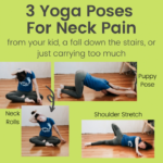 Best Yoga Exercises Neck Pain Images