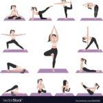 Best Yoga Exercises Poses Photos