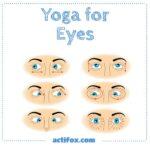 Best Yoga Eye Exercises Image