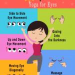 Best Yoga Eye Exercises Photo