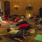 Best Yoga Moves Utrecht Pictures