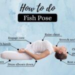 Best Yoga Poses Benefits Of Matsyasana Image