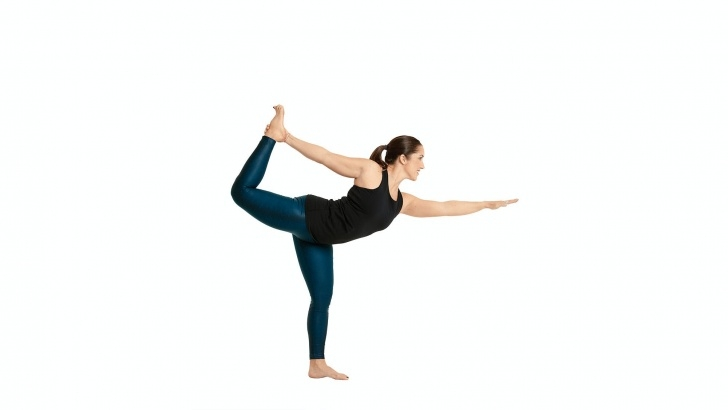best yoga poses benefits of natarajasana pictures