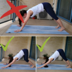 Best Yoga Poses Downward Facing Dog For Beginners Photos