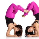 Best Yoga Poses For 2 Kids Picture