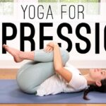 Best Yoga Poses For Anxiety And Depression Images