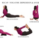 Best Yoga Poses For Anxiety And Depression Photos