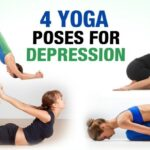 Best Yoga Poses For Anxiety And Depression Picture