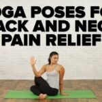 Best Yoga Poses For Back Pain And Neck Images