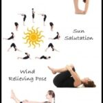 Best Yoga Poses For Belly Fat Images