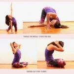 Best Yoga Poses For Middle Back Pain Images