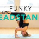 Best Yoga Poses Headstand Leg Variations Image