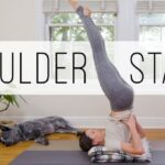 Best Yoga Poses Headstand Neck Injury Treatment Images