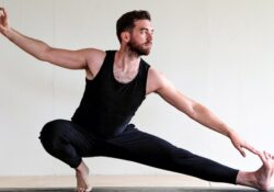 best yoga poses male pictures