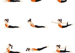best yoga poses on stomach pictures