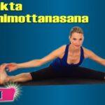 Best Yoga Poses Paschimottanasana Benefits In Hindi Images