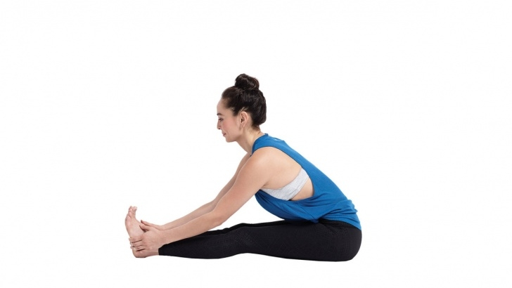 best yoga poses paschimottanasana in english pictures