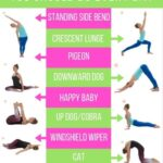 Best Yoga Poses Routine Pictures