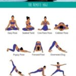 Best Yoga Sequence For Anxiety Photo